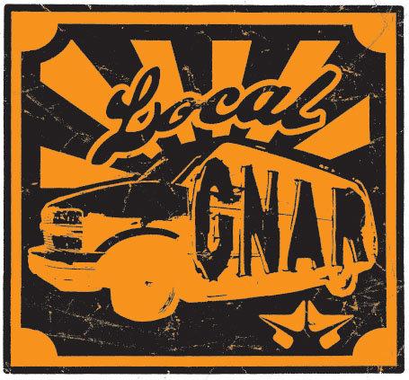 Local GNAR