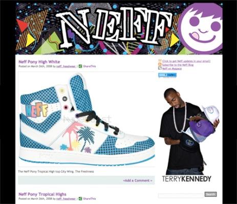 NeffBlog